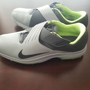 $200 Nike Tiger Woods TW17 Golf Shoes